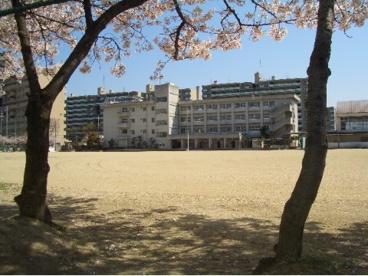 大東市立大東中学校の画像1