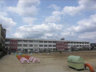 大東市立四条北小学校の画像1