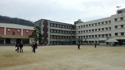 大東市立四条中学校の画像1