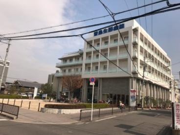 萱島生野病院の画像1