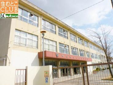 明石市立大久保中学校の画像1