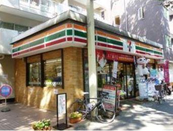 セブンイレブン上北沢5丁目店の画像1