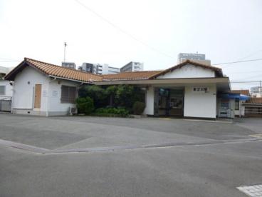 東淀川駅の画像1