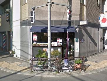 サカノウエカフェの画像1