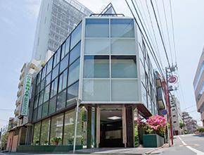 日本薬科大学 お茶の水キャンパスの画像1