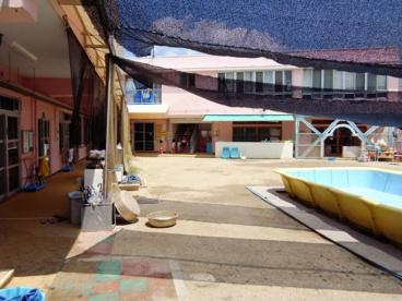 津の辺保育園の画像1