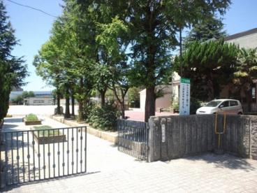 泉南市立樽井小学校の画像1