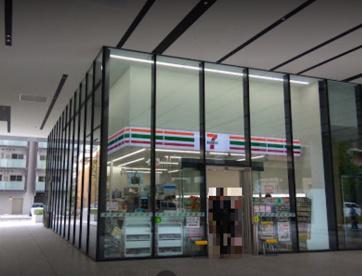 セブン-イレブン 上野イーストタワー店の画像1
