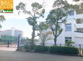神戸市立西神中学校