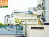 神戸市立井吹台中学校