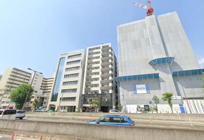 セブン−イレブン 大阪谷町6丁目店の画像1