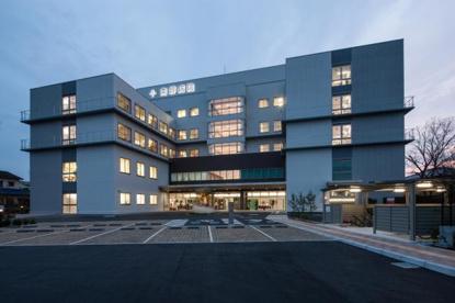 南堺病院の画像1