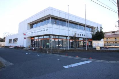 守谷郵便局の画像1