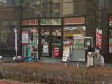 サンクス 蔵前店
