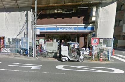 ローソン 寿三丁目店の画像1