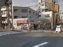 サンクス墨田本所三丁目店