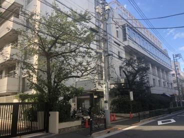 文京区立湯島小学校の画像1