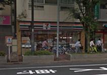 セブンイレブン 江東亀戸6丁目