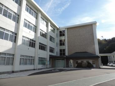 広島桜が丘高等学校の画像1