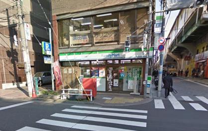 ファミリーマート 浅草橋駅前店の画像1