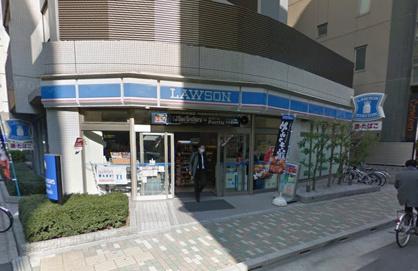 ローソン 浅草橋一丁目店の画像1