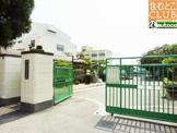 神戸市立歌敷山中学校