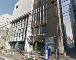 台東区立図書館中央浅草橋分室