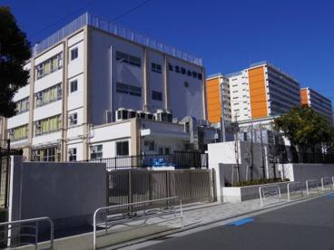 北砂小学校の画像1