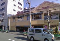 デニーズ 東浅草店