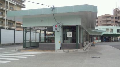 バスターミナルの画像1