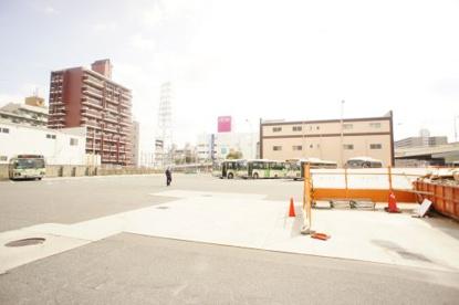 バスターミナルの画像2