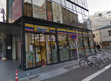 ミニストップ浅草駅北口店の画像1