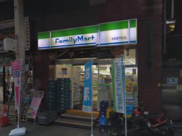 ファミリーマート浅草雷門前店の画像1
