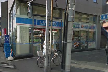 ローソン 浅草観音店の画像1
