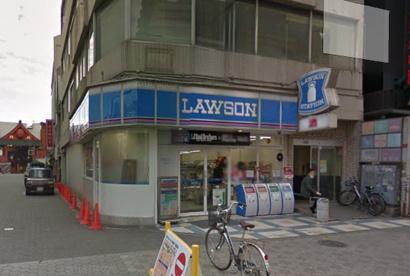 ローソン 浅草二丁目店の画像1