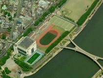 台東区リバーサイドスポーツセンター