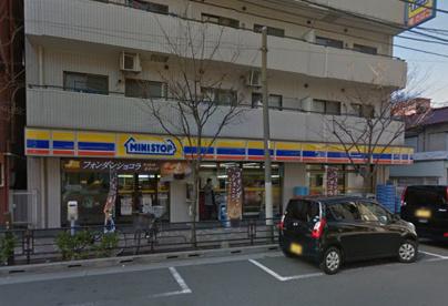 ミニストップ 入谷二丁目店の画像1