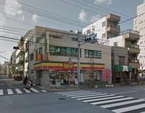 デイリーヤマザキ・新業平店