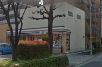 セブン−イレブン 足立西新井栄町3丁目店