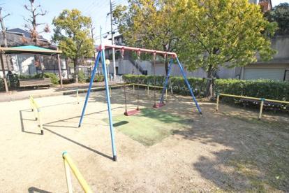 平尾台第2児童公園の画像1