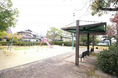 平尾台第2児童公園の画像5