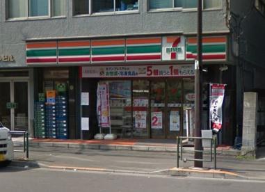 セブンイレブン 文京湯島3丁目店の画像1