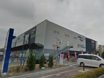 スーパースポーツゼビオスポーツタウン久宝寺店