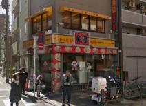 ラーメン弁慶 浅草本店