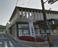 (株)紀陽銀行 加茂郷支店