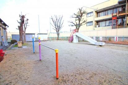 半白第5児童遊園の画像3