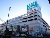 ニトリ 環七梅島店