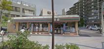セブン-イレブン江東亀戸9丁目店