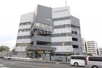 埼玉県警察草加警察署