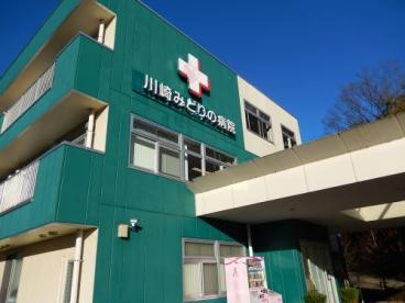 川崎みどりの病院の画像1